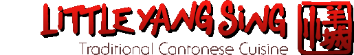 littleyangsing.co.uk Logo
