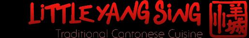 littleyangsing.co.uk Logo